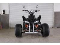250cc Shineray Quad Bike - New