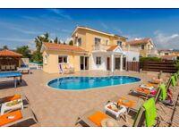 Villa - Coral Bay - Cyprus
