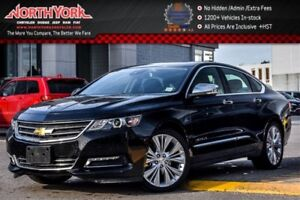 2017 Chevrolet Impala Premier|Adv.Tech.,Enhanced Convi. Pkgs|BOS