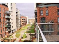 MODERN THREE BEDROOM APARTMENT WITH TWO BATH AND PARKING IN BARKING