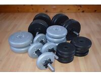 Barbells for sale