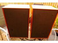Goodmans G Mezzo 3 speakers - 30 watts - 4-8 ohms - Made in England