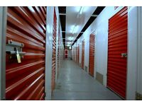 SELF STORAGE UNITS FOR STUDENTS, BUSINESS/PERSONAL USE. FREE VAN AND DRIVER.