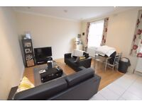 Spacious 1 bedroom flat to rent on MildMay Park, Islington