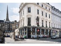 Enthusiastic, passionate chef de partie needed for a beautiful fresh food pub near hyde park