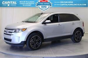 2014 Ford Edge SEL AWD PST PAID