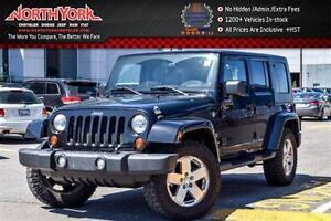 2008 Jeep Wrangler Sahara|4x4|KeylessEntry|AC| PowerWindows|18Al