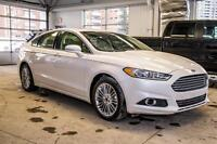 2014 Ford Fusion SEL