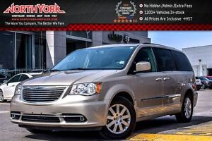 2016 Chrysler Town & Country Touring|7Seater|SafetyTec,DrvrConve