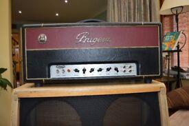Bugera 1960 Infinium 150w Valve Head -Incredibly LOUD!!!