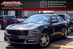 2016 Dodge Charger SXT|AWD|Sunroof|Nav|R-Start|AlpineSpkrs|HtdFr