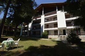 2 bedrooms flat in the Alps - Bardonecchia (Piedmont), Italy
