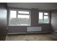 Two bedroom flat available immediately in Tonyrefail! No bond, agency fees or deposit required!