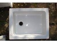 Ceramic Lab sink