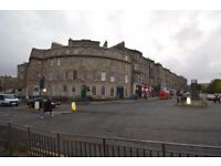 1 bedroom furnished flat to rent on Huntly Street