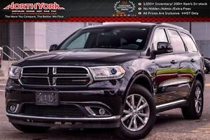 2015 Dodge Durango Limited 4x4|7-Seater|Leather|Nav|R.Start|Back