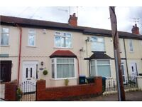 House Share - Four Double Bedrooms *RECENTLY RENOVATED TO HIGH STANDARD* Binley *Bills Inclusive