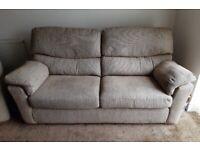 Bradbeers Furniture Store (Farnham) Sofa's 1 2 & 3 seaters