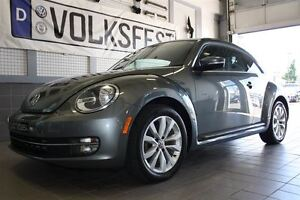 2012 Volkswagen Beetle 2.5L Highline MANUELLE, , MAGS`17 , SIEGE