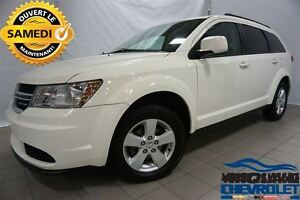2011 Dodge Journey Canada Value Package ** OUVERT LE SAMEDI **