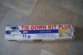 Fiamma Caravan Awning Tie Down Kit Plus (storm strap)
