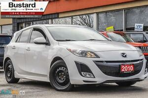 2010 Mazda MAZDA3 SPORT GT | REDUCED! PRICED TO SELL! MAKE AN OF