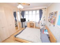 Spacious 4 bedroom house to rent in Barking With Driveway, DSS welcome