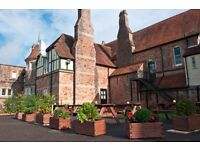 Popular Country Pub looking for Front of House staff - IMMEDIATE START