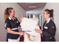 Housekeeping - London (hotel)