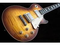 Gibson Les Paul Standard (Iced Tea Burst) 2005