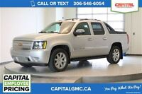 2010 Chevrolet Avalanche 1500 LTZ Crew Cab *PST PAID-Leather-Hea