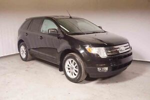 2010 FORD EDGE FWD