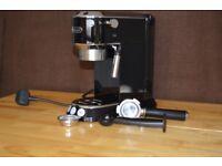 Delonghi coffee maker EC680