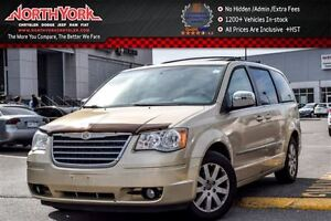2010 Chrysler Town & Country Touring|7Seats|RearDVD|Sunroof|Rear