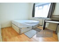 NO AGENCY FEES - 4 DOUBLE BED FLAT TO RENT IN CAMBERWELL SE5 - CLOSE TO OVAL TUBE (NORTHERN LINE)