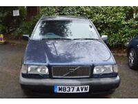 Volvo Estate 850se 1996