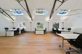 BEAUTIFUL WAREHOUSE STYLE OFFICE/STUDIO TO RENT