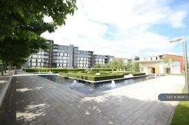 2 bedroom flat in South Row, Milton Keynes, MK9 (2 bed) (#989873)