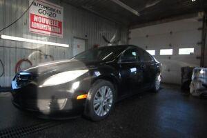 2009 Mazda Mazda6 TOUT FONCTIONNE ROULE BIEN