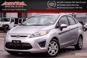 2013 Ford Fiesta SE|Low KMS|A/C|Keyless Entry|R.Start|Pwr Option