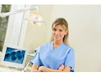 Dental Nurse Apprentice- Ayrshire