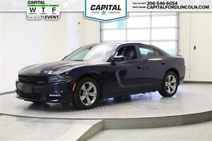 2015 Dodge Charger SXT **New Arrival**