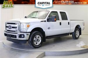 2012 Ford F-250 XLT CREW CAB 4X4  **New Arrival**