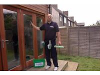 Hire the best window and gutter cleaners in Liverpool. Affordable prices, top-quality results.