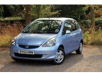 2002 Honda Jazz 1.4 5dr £795