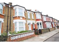 Furnished 3 Bedroom First Floor Flat Situated Near Seven Sisters Underground Piccadilly Line Tube