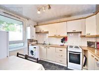 Modern 4 or 5 bed maisonette flat with garden near All Saint DLR - Poplar E14