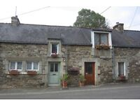 Brittany (France) holiday cottage from £495 a week