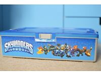 Skylanders Classic: Stackable Tackle Box