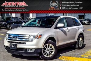 2010 Ford Edge SEL|Pano_Sunroof|Leather|Bluetooth|HTD Frnt Seats